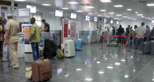مطار مصراتة يعود لاستقبال الركاب في نوفمبر القادم بعد حريق أغسطس