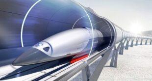 """أول رحلة ركاب عبر كبسولة """"هايبرلوب"""" فائقة السرعة"""