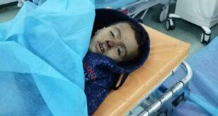 وفاة طفل في انفجار لغم بمنطقة وادي ربيع خلفته ميليشيات حفتر قبل فرارها