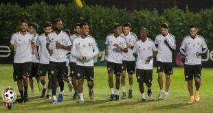 غياب صولة وبلعم والترهوني عن مباراة المنتخب أمام غينيا الاستوائية والهوني يعود بعد الإيقاف
