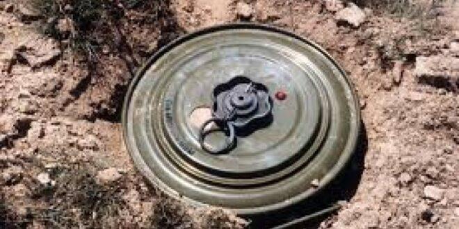 ألغام فاغنر تقتل فردين من السرية العسكرية جنوب طرابلس