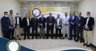 بلدية مصراتة تدرس مشروعا للاستفادة من القمامة في توليد الطاقة تقدمت به شركة تركية