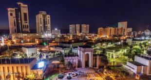 مدينة إسكانية شبابية ذكية للشباب في العاصمة طرابلس على طاولة اجتماعات هيئة الشباب مع مجلس النواب