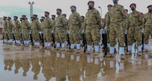 النمروش: هدفنا بناء جيش ليبي محترف قوامه الكيف لا الكم يحمي الدستور ولا يحفر المقابر الجماعية