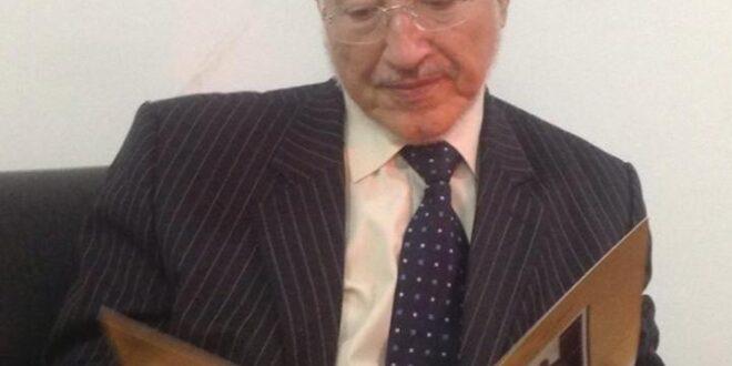 """رئيس المجلس الرئاسي ينعى  الدكتور """"البغدادي"""""""