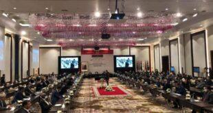 النواب الليبيون يتفقون على دفع مسار المصالحة وعودة النازحين والمهجرين وجبر الضرر