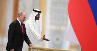 البنتاغون يقول إن الإمارات تمول مرتزقة روسيا الغامضين في ليبيا