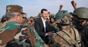 """""""المال بدلا من الخدمة العسكرية"""".. الأزمة الاقتصادية تجبر النظام السوري على تغييرات مؤلمة"""