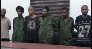 بينهم بن زايد.. تحرك قانوني ضد شخصيات أغرت سودانيين بالعمل بالإمارات ونقلتهم للقتال في ليبيا