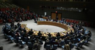 مجلس الأمن ينفي قرب تعيين ميلادينوف مبعوثا أمميا إلى ليبيا