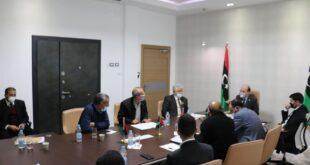 وزارة التعليم تناقش إدراج اللغة الأمازيغية ضمن الخطة الدراسية