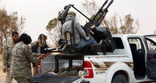 أسباب تعثر إخراج المقاتلين الأجانب من ليبيا