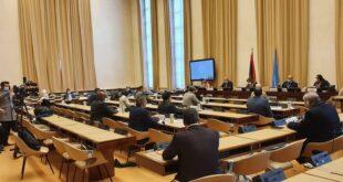 في جنيف. انطلاق اجتماعات لجنة الـ (18) الاستشارية لملتقى الحوار الليبي