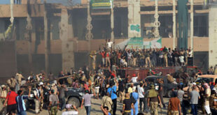 """بعد أن كان مقر إقامة للقذافي. الرئاسي يخصص """"باب العزيزية"""" لمكتب النائب العام"""