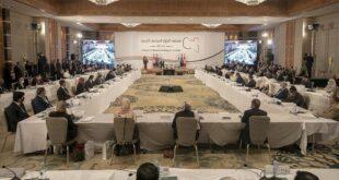 تونس ترحب بآلية اختيار السلطة التنفيذية في ليبيا