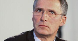 ستولتنبرغ: قلق من دور روسيا المتصاعد في العالم خاصة في ليبيا