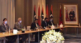 """لجنة """"13+13"""" الليبية تبحث المناصب السيادية بالمغرب الجمعة"""