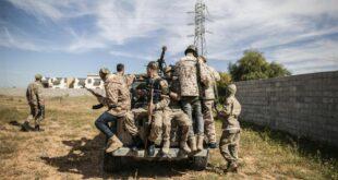 هيومن رايتس ووتش: الطريق إلى السلام في ليبيا لا يمكن أن يتجاوز العدالة