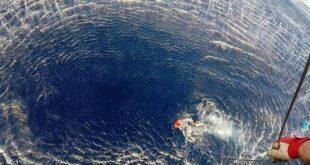 مصرع عشرات المهاجرين في غرق قارب قبالة سواحل ليبيا