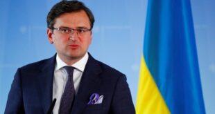 أوكرانيا: إطلاق سراح بحارتنا المحتجزين في ليبيا لم يكن ممكنا لولا دعم تركيا