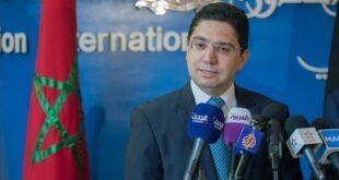 """وزير خارجية المغرب: """"تطور"""" يدعو للتفاؤل بالحوار الليبي"""