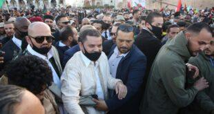 """اشتراطات مصرية على الدبيبة: إبعاد """"الإسلاميين"""" عن 3 وزارات"""