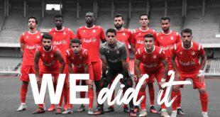 من العاصمة الكونغولية.. الأهلي بنغازي إلى دوري المجموعات للكونفيدرالية الإفريقية