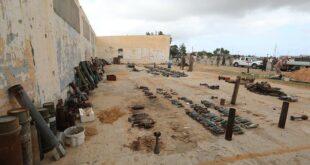 تقرير أممي: بلاك ووتر حاولت الإطاحة بحكومة ليبيا الشرعية مرتين