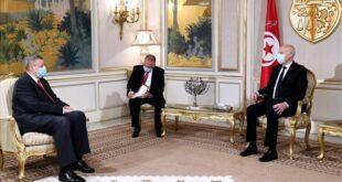 تونس: مستعدون لوضع كل إمكانياتنا لإنجاح المرحلة الجديدة في ليبيا