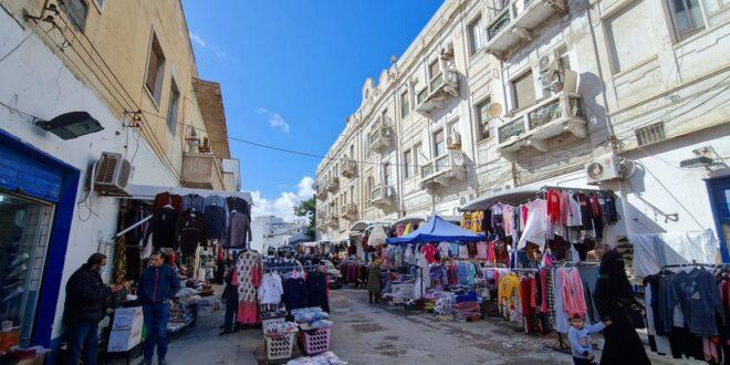 نظام التتبع الإلكتروني للبضائع يثير الجدل في ليبيا