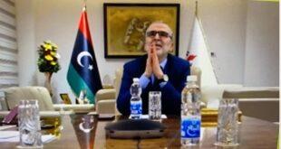 """الخارجية الأمريكية تكرم رئيس المؤسسة الوطنية للنفط كـ """"بطل في مكافحة الفساد"""""""