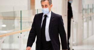 اثنتان مع وقف التنفيذ.. الحكم على ساركوزي بالسجن 3 سنوات
