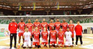 السويحلي بطلا لكأس ليبيا للكرة الطائرة للمرة الرابعة في تاريخه