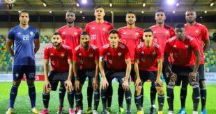 المنتخب الليبي لكرة القدم يخسر مباراته الأخيرة في التصفيات الإفريقية أما تنزانيا