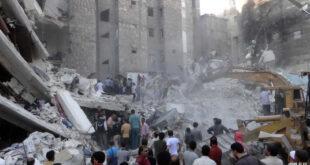 """""""الأسلحة الكيميائية"""".. تحليل: فرصة واشنطن لردع روسيا ونظام الأسد"""