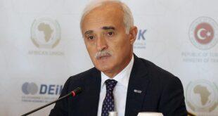 الصحة والطاقة.. محور مشاريع واتفاقات جديدة بين تركيا وليبيا (مقابلة)