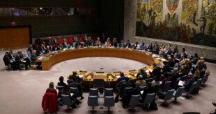 تقرير- مجلس الأمن يعلن دعمه للمسار السياسي في ليبيا ويشدد على رحيل جميع المرتزقة الأجانب فورا