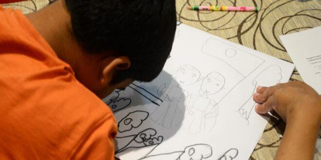 ليبيا: جهود حكومية لتوفير علاج لأطفال مصابين بالتوحّد