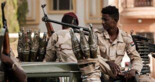 """السودان وتشاد يبحثان طرائق تسريح طرائق """"مليشياتهما"""" من ليبيا"""