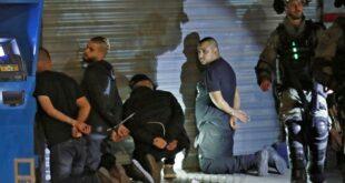 """تصعيد إسرائيلي غير مسبوق لقمع الاحتجاجات بمدن الـ""""48″"""