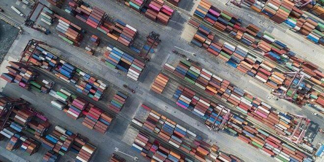 زيادة حجم الصادرات التركية إلى ليبيا 58 بالمائة