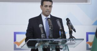 عماد السايح: الانتخابات ستجرى في موعدها.