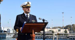 مصدر أوروبي: قائد عملية إيريني سيتوجه لليبيا لبحث العودة لتدريب خفر السواحل