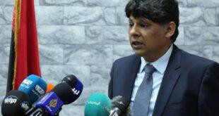النائب العام: لن نسمح بعمليات الخطف والتغييب خارج نطاق السلطة القضائية والنيابية