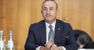 تركيا تؤكد مواصلة دعمها لأمن وسيادة ليبيا