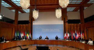 """خروج المرتزقة من ليبيا.. """"العقوبات"""" مستبعدة في مخرجات """"برلين 2"""" وتعويل على """"التوافق"""""""