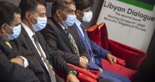 ليبيا… مشاورات غير مباشرة لحسم ملف المناصب السيادية