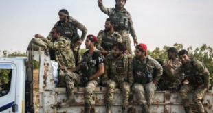 مسؤولون أميركيون: اتفاق تركي روسي مبدئي لمناقشة سحب مقاتلين سوريين من ليبيا