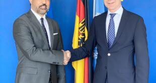 مندوبا ليبيا وألمانيا في الأمم المتحدة يشددان على محاسبة معرقلي المسار السياسي السلمي في ليبيا