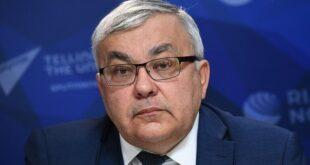 نائب وزير الخارجية الروسية: بفضل القرارات الدولية الأوضاع في ليبيا تسير في الاتجاه الصحيح